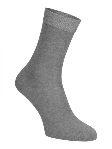 PRINCE Casual egyszínű női zokni bézs 35-37 2510-1307